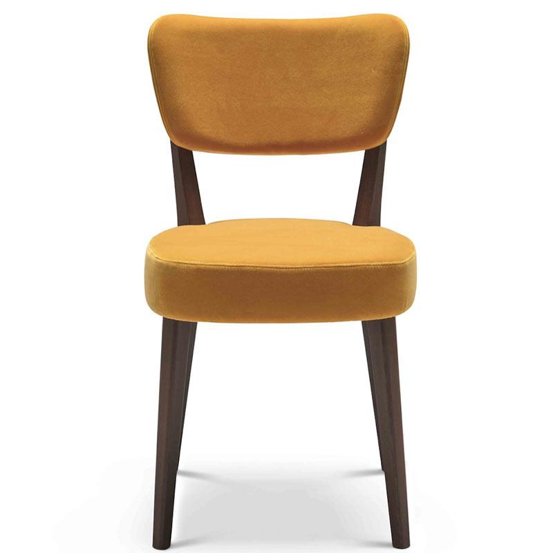 Chaise capitol soft | CONFORT en 2019 | Restaurant bois