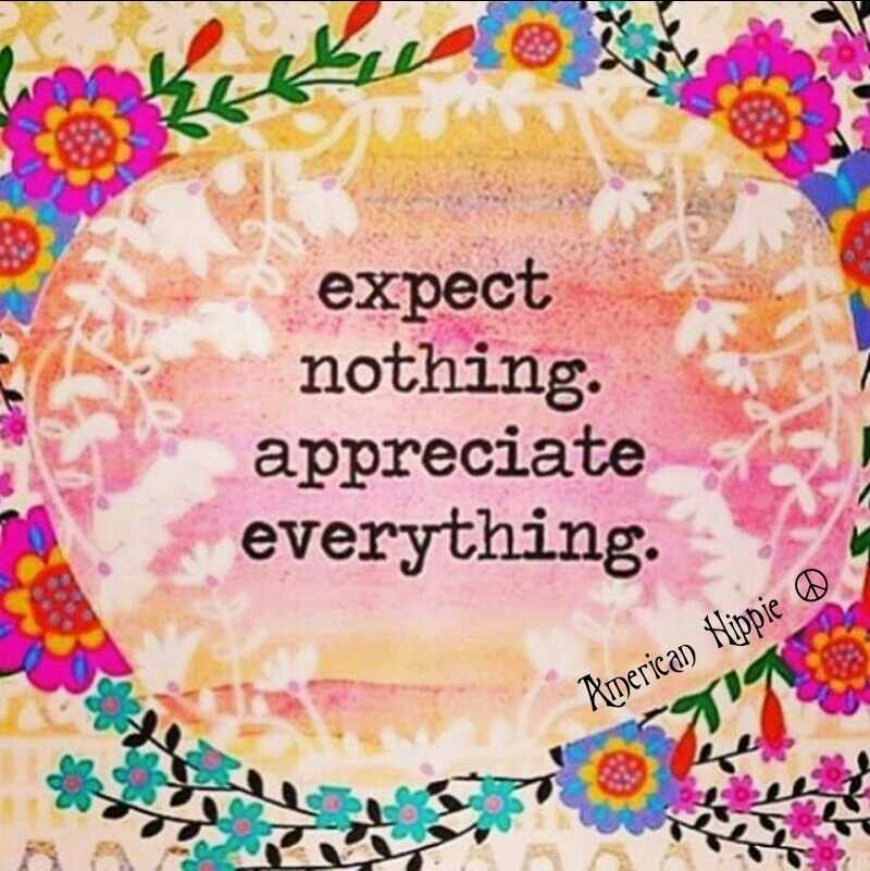 ☮ American Hippie ☮ Gratitude | ☮ My Soul Speaks ...