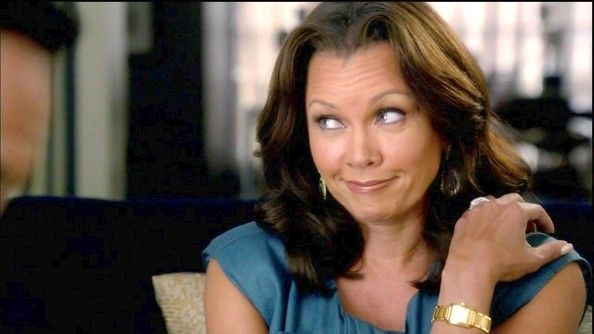 Vanessa Williams Photos Photos 666 Park Avenue Season 1 Episode 6