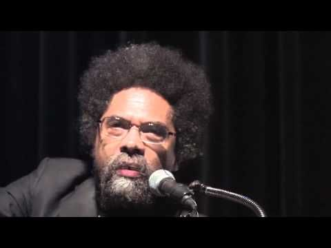 Dr. Cornel West Speaks in Arizona