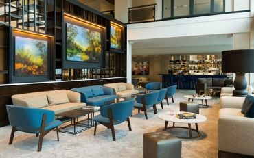 Marriott übernimmt größtes Hotel Den Haags