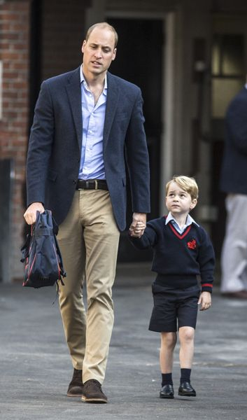 Kate Middleton preparing for big milestone she was forced to miss with Prince George - Emmanuel's Blog
