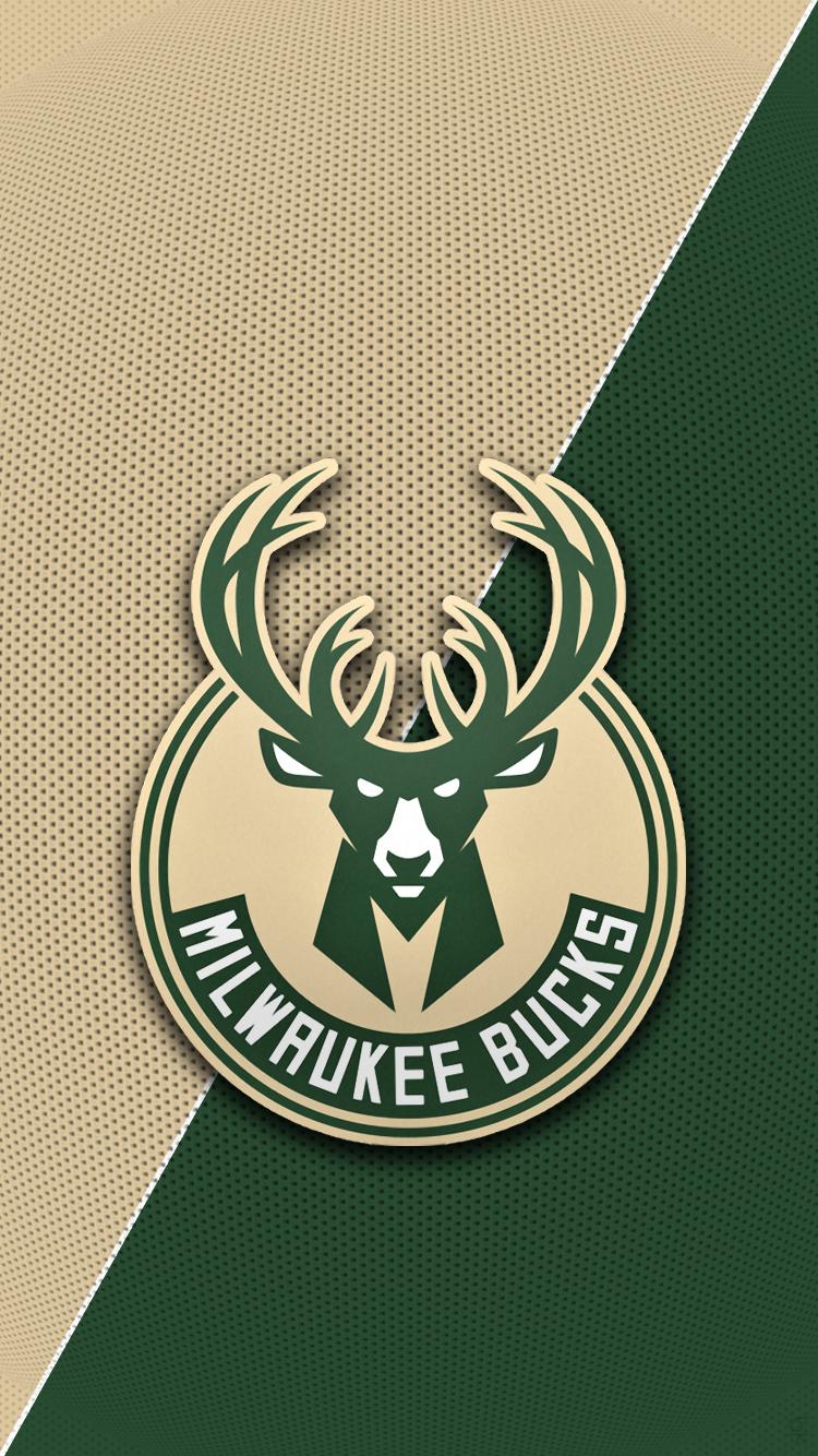 Milwaukee Bucks Milwaukee Bucks Nba Wallpapers Bucks Logo