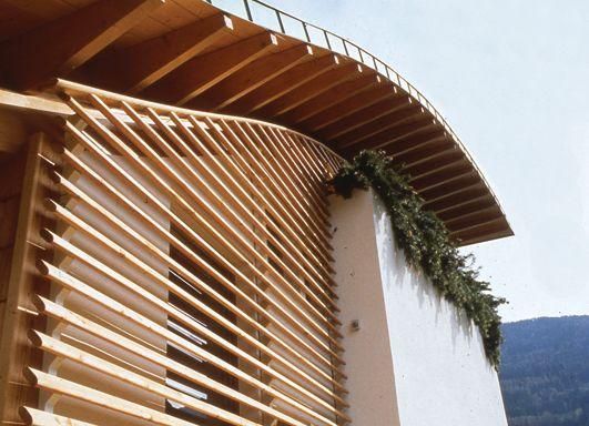 Architect day matteo thun arquitectura architecture for Progetti architettura on line