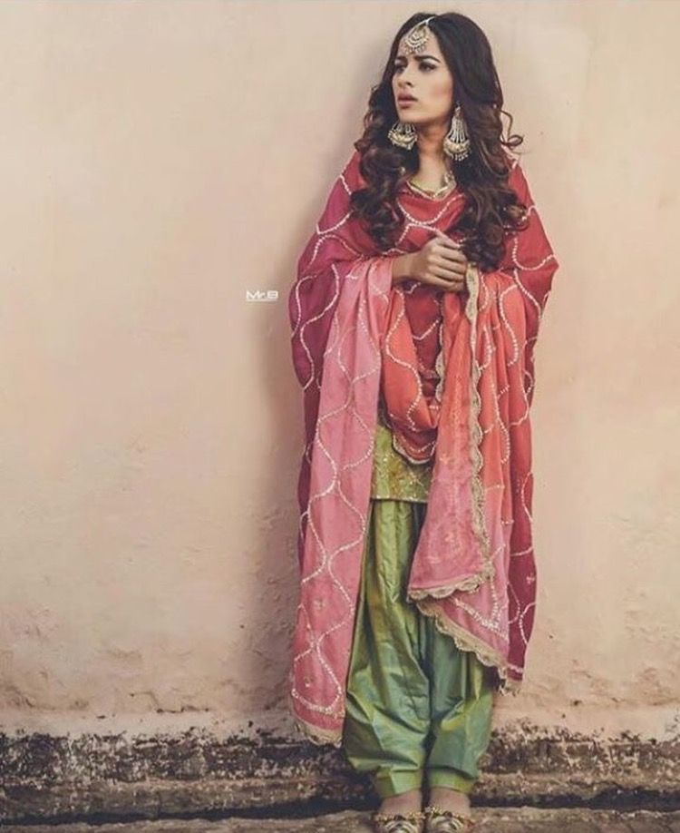 Pinterest: @pawank90 | Salwar Kameez | Pinterest