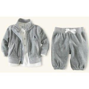 bb943f36 baby ralph lauren clothing
