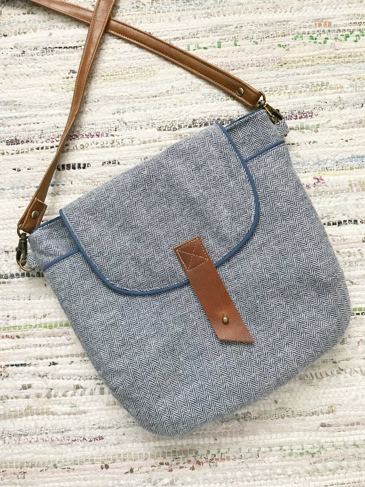 My Monthly MakeThe Carkai Gatherer Bag Bags, Custom