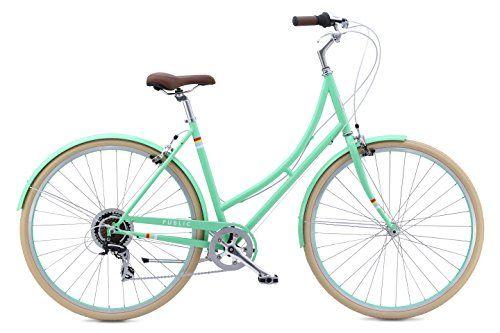 Public Bikes Women S C7 Dutch Style Step Thru 7 Speed City Bike