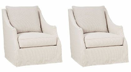 kuo slipcovered linen arm your cream houzz chair modern slipcover and classic kathy accent features wilshire products home for chairs armchairs swivel