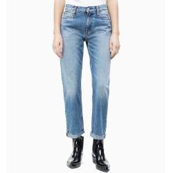 Photo of Calvin Klein Ckj 061 Mid Rise Boyfriend Jeans 3130 Calvin Klein