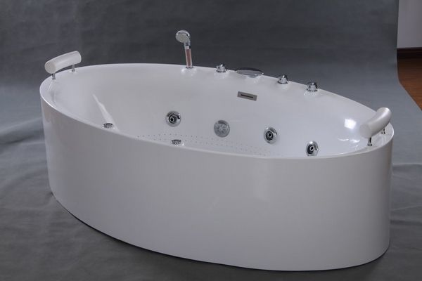 Freestanding Whirlpool Tub The Power Of Hydro Massage As Therapy