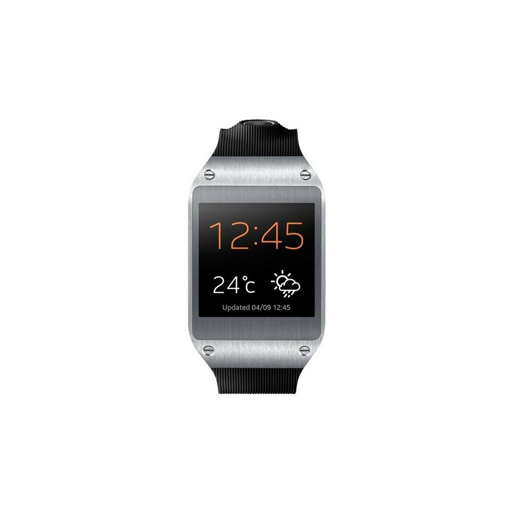eBay Sponsored Samsung Galaxy Gear V700 Smartwatch