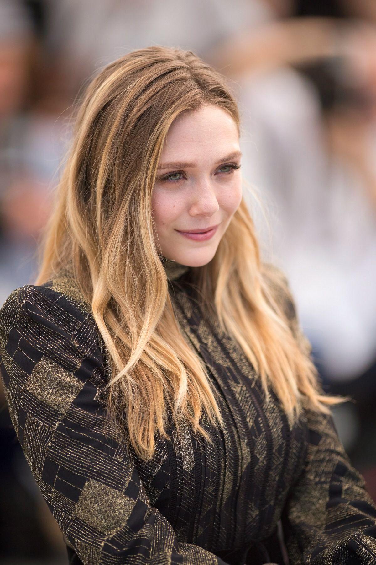 Elizabeth Olsen Is Soft Effortless At Cannes, Get TheLook Elizabeth Olsen Is Soft Effortless At Cannes, Get TheLook new picture