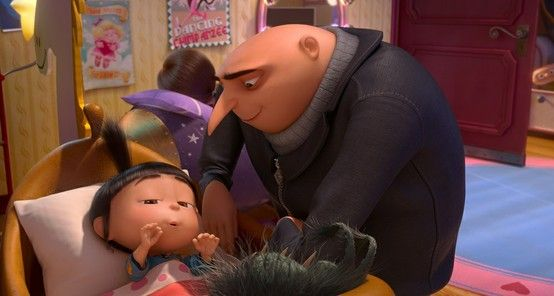 Pin En Mi Villano Favorito 2 Despicable Me 2