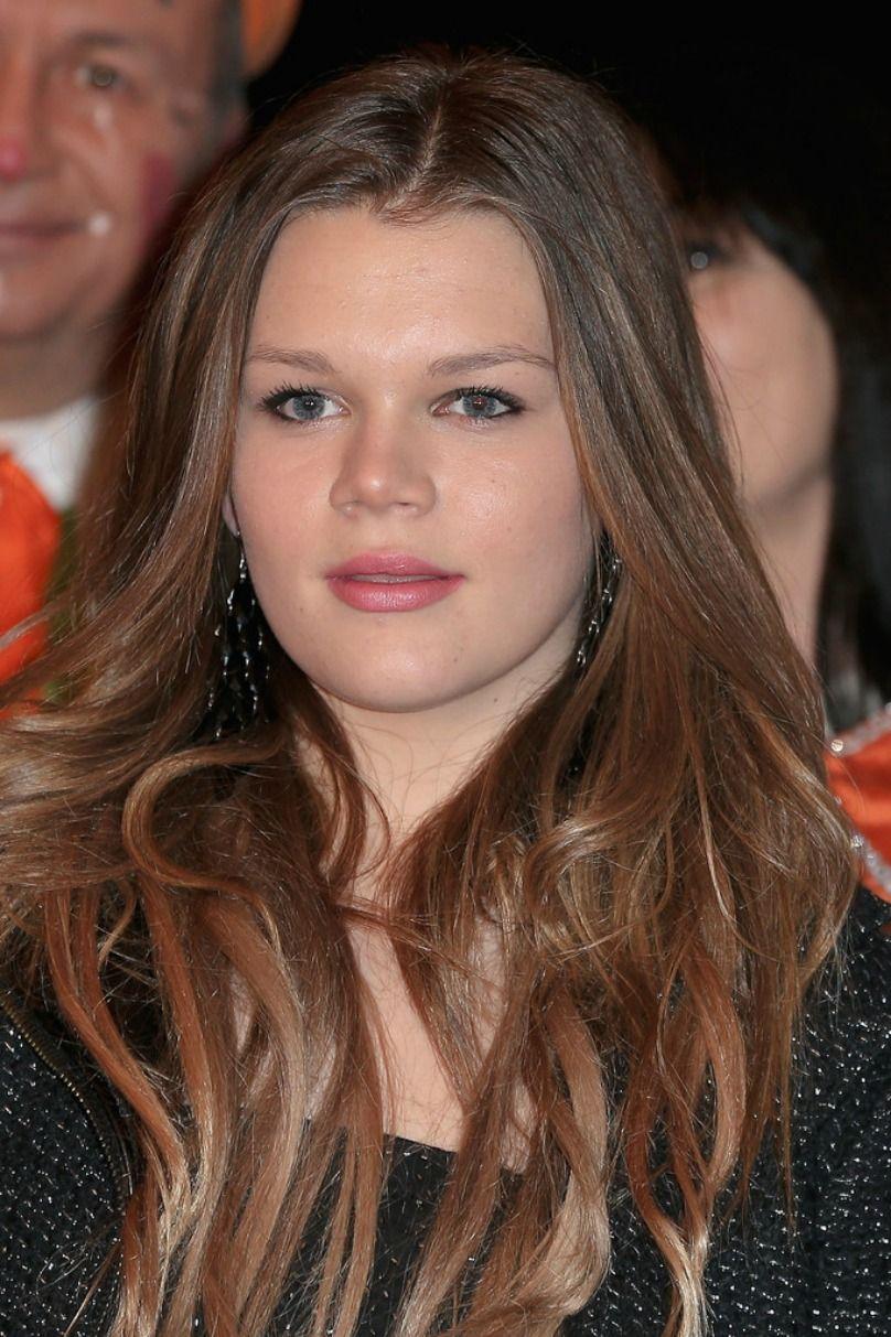 Princess Stephanie's daughter, Camille of Monaco