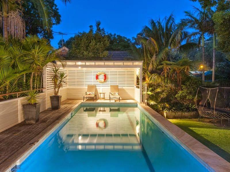 Palm Beach Cottage Beach House Exterior Beach House Design Palm Beach Nsw