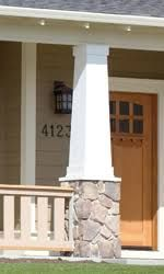 Image Result For Types Of Porch Columns