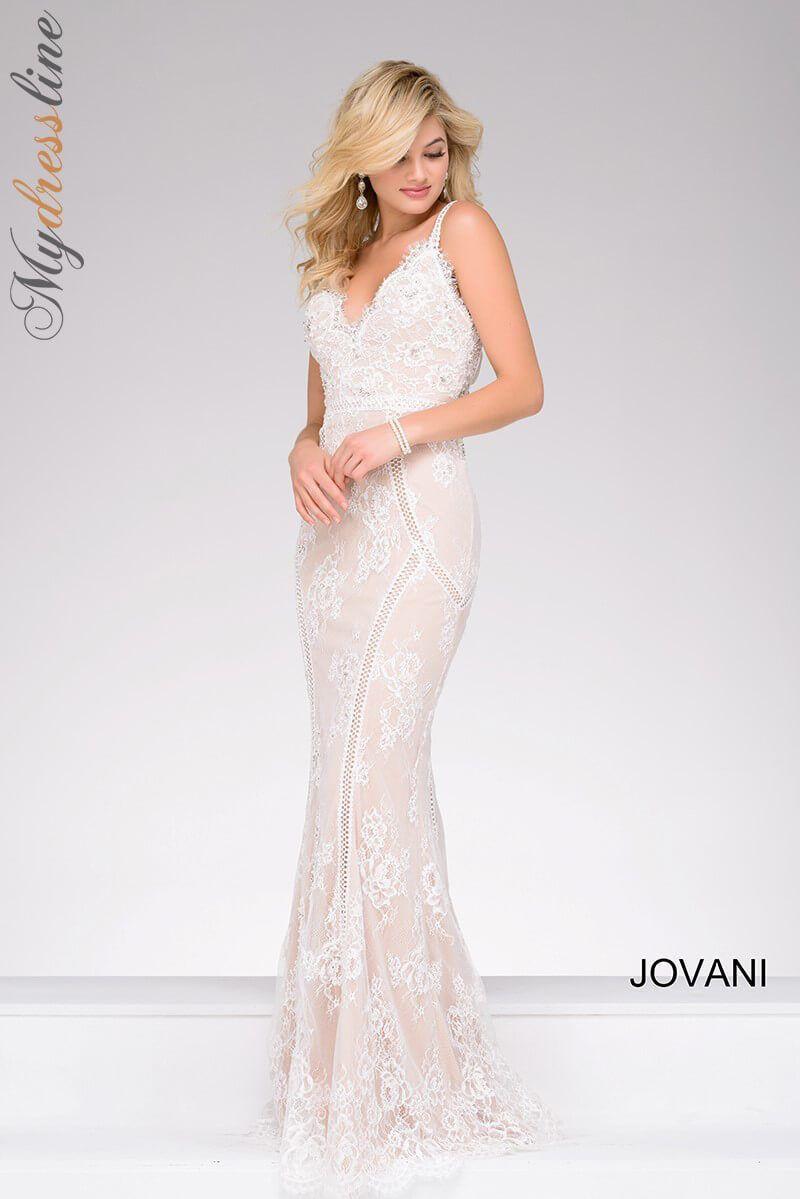 Nice awesome jovani evening dress lowest price guaranteed