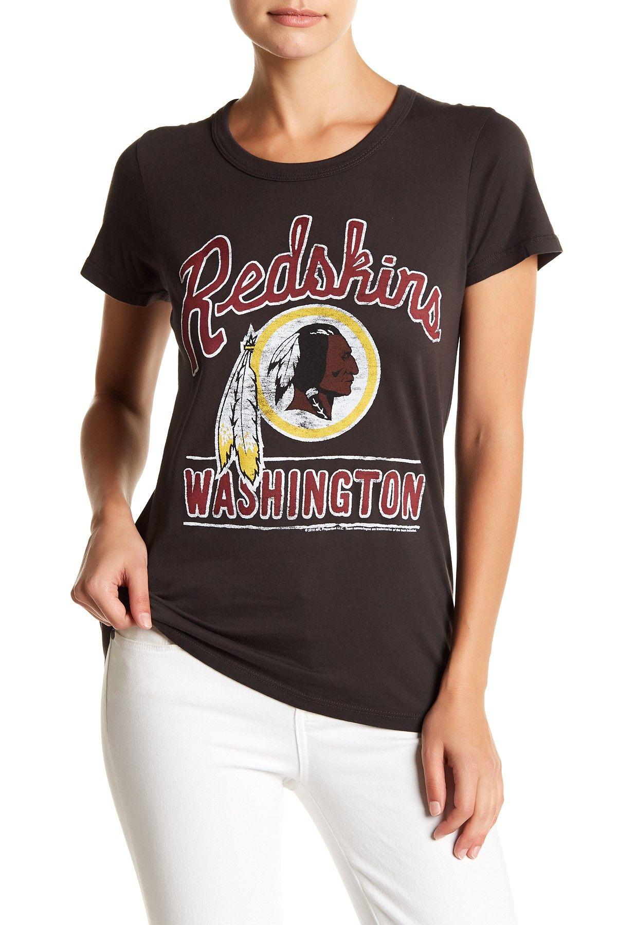 Washington Redskins Basic Tee