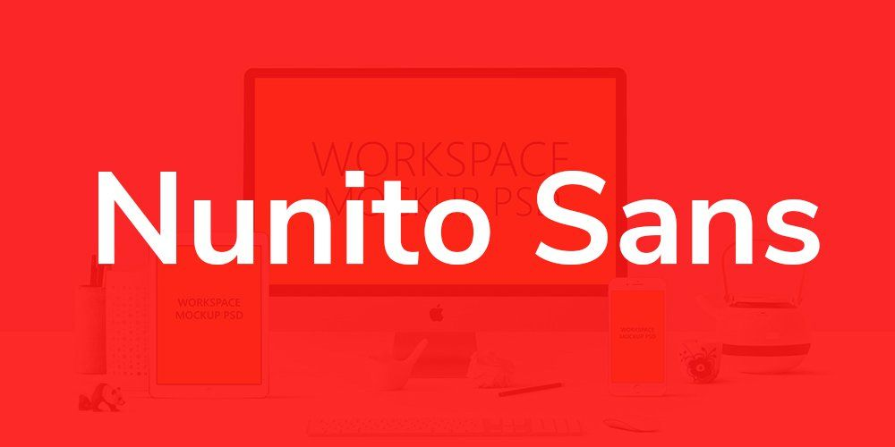 200 Great Free Fonts For Designers Fuente Tipografica Tipografia