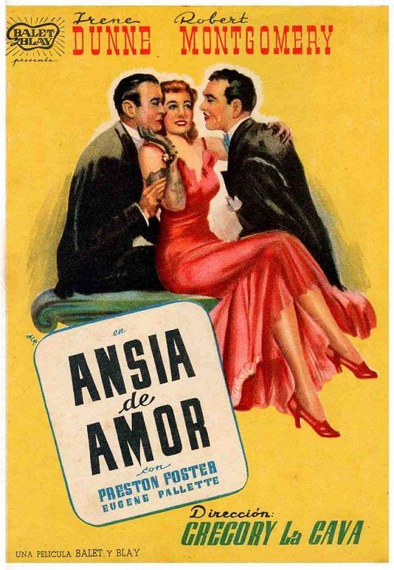 "Ansia de amor (1941) ""Unfinished Business"" de Gregory La Cava - tt0034340"