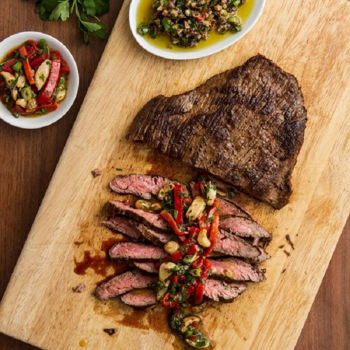 easy valentines dinner recipes for two marinated steak - Easy Valentines Dinner