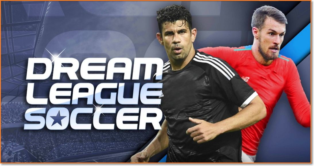 Dream League Soccer 2017 Mod Uefa Champions League In 2020 League Soccer League Gaming