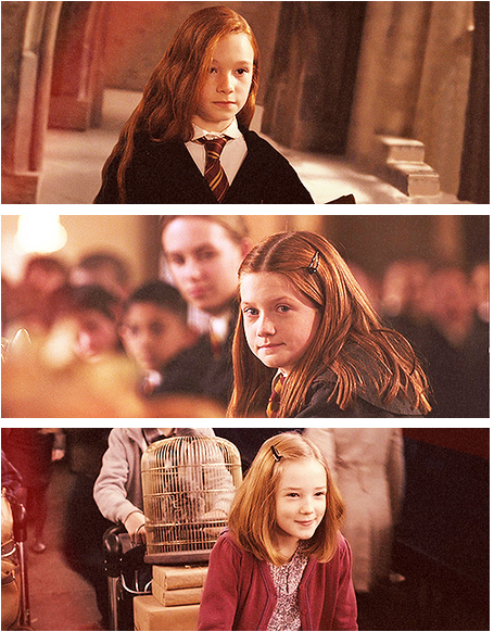 Lily Evans, Ginny Weasley, Lily Potter  So Darling I -3580