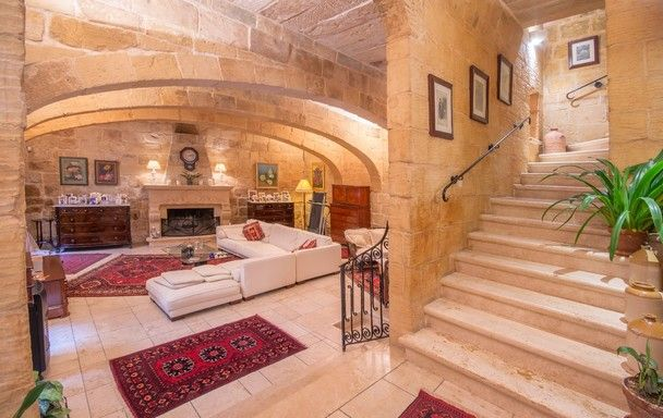 Stunning House Room Ideas. Room  Stunning House Of Character located in Birchircara Malta Kodin