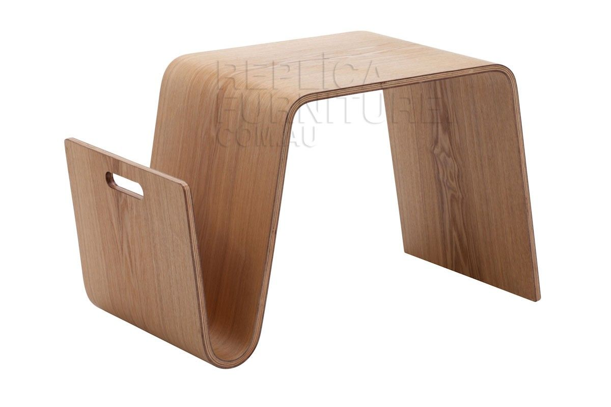 Attrayant Replica Eric Pfeiffer Offi Mag Table    The Ultimate In Furniture Hybrids,  The Offi