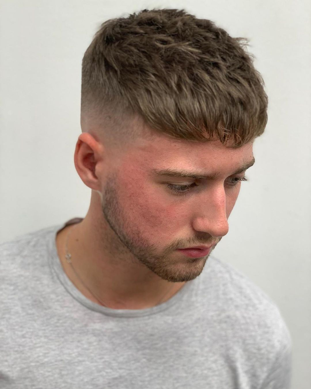 And Great Haircuts In Particular In 2020 Thin Hair Men Mens Hairstyles Short Mens Haircuts Short