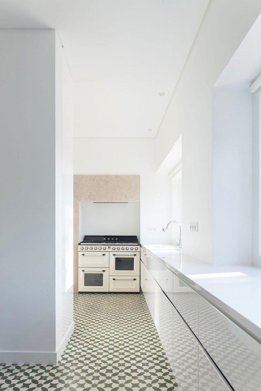 Gallery of House in Estoril / TARGA atelier - 2 | Atelier ...