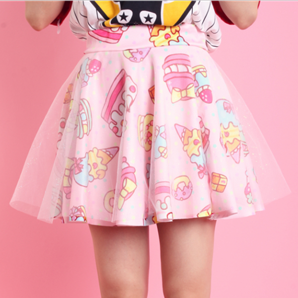 Cute Fashion Lust