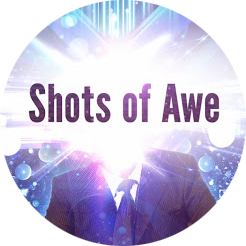 Jason silva shots of awe