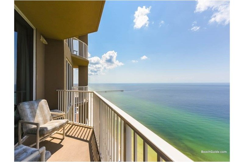 Every Condo Faces The Gulf And Has A Private Balcony With Magnificent Sweeping Views Beach House Rental Beachfront Panama City Panama