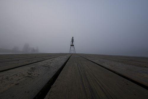 raw fogs - Vers l'inconnu