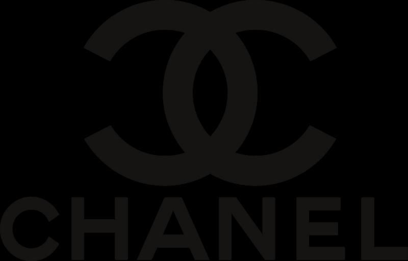 Famous Logos Designed By Women Chanel Logo Chanel Font Fashion Logo