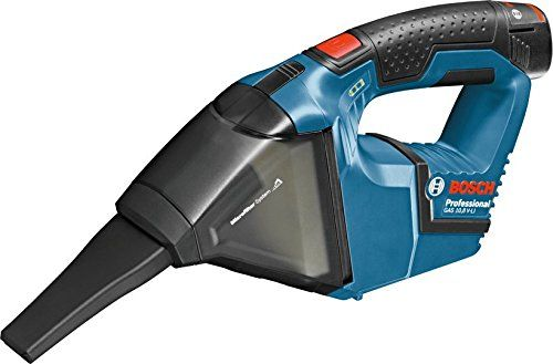Bosch Gas10 8v Li Professional Extractor Handheld Vacuum Cleaner Bare Tool Solo Cordless Vacuum Handheld Vacuum Cleaner Cordless Vacuum Cleaner
