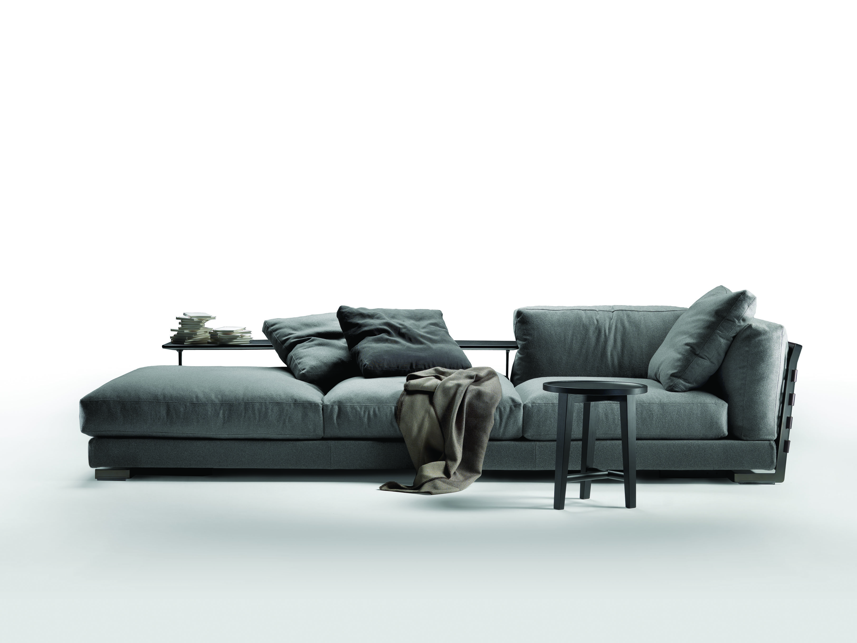 Flexform Cestone Sofa Design Antonio Citterio Sofa Design Möbeldesign Möbel Sofa