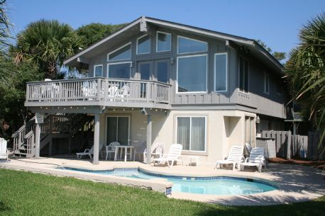 Dune Lane 29B - Forest Beach | 5 Bedroom Vacation Home ...