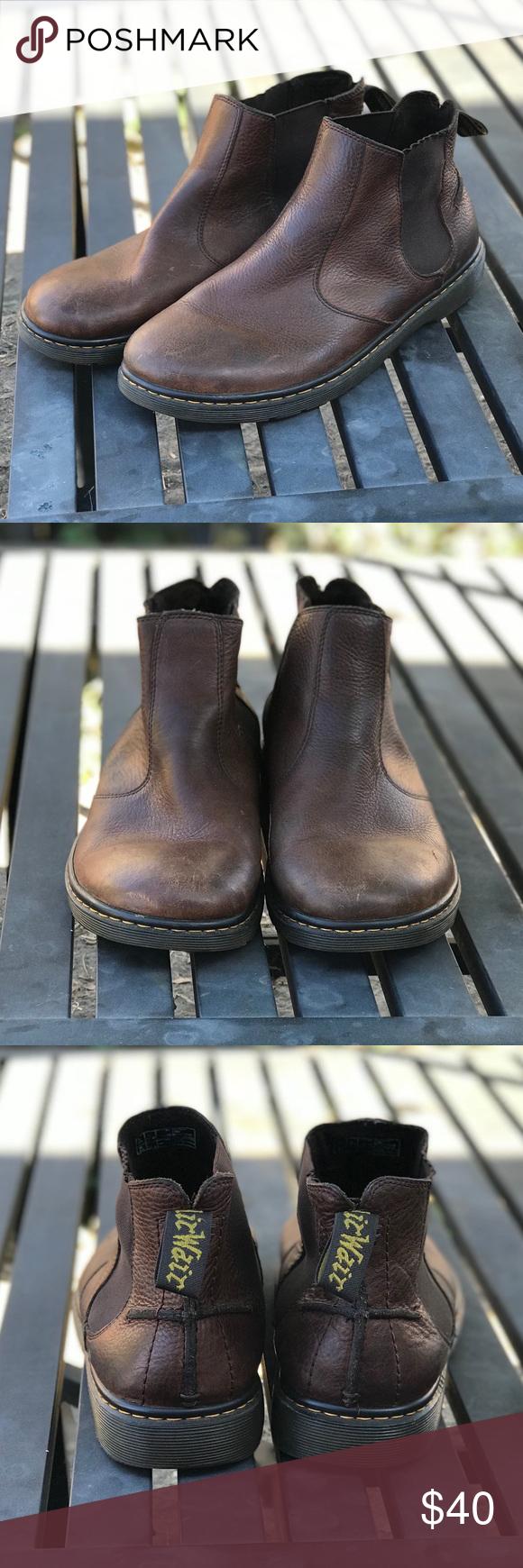 Dr. Martens Lyme Westfield Boots Dr. Martens Lyme Westfield