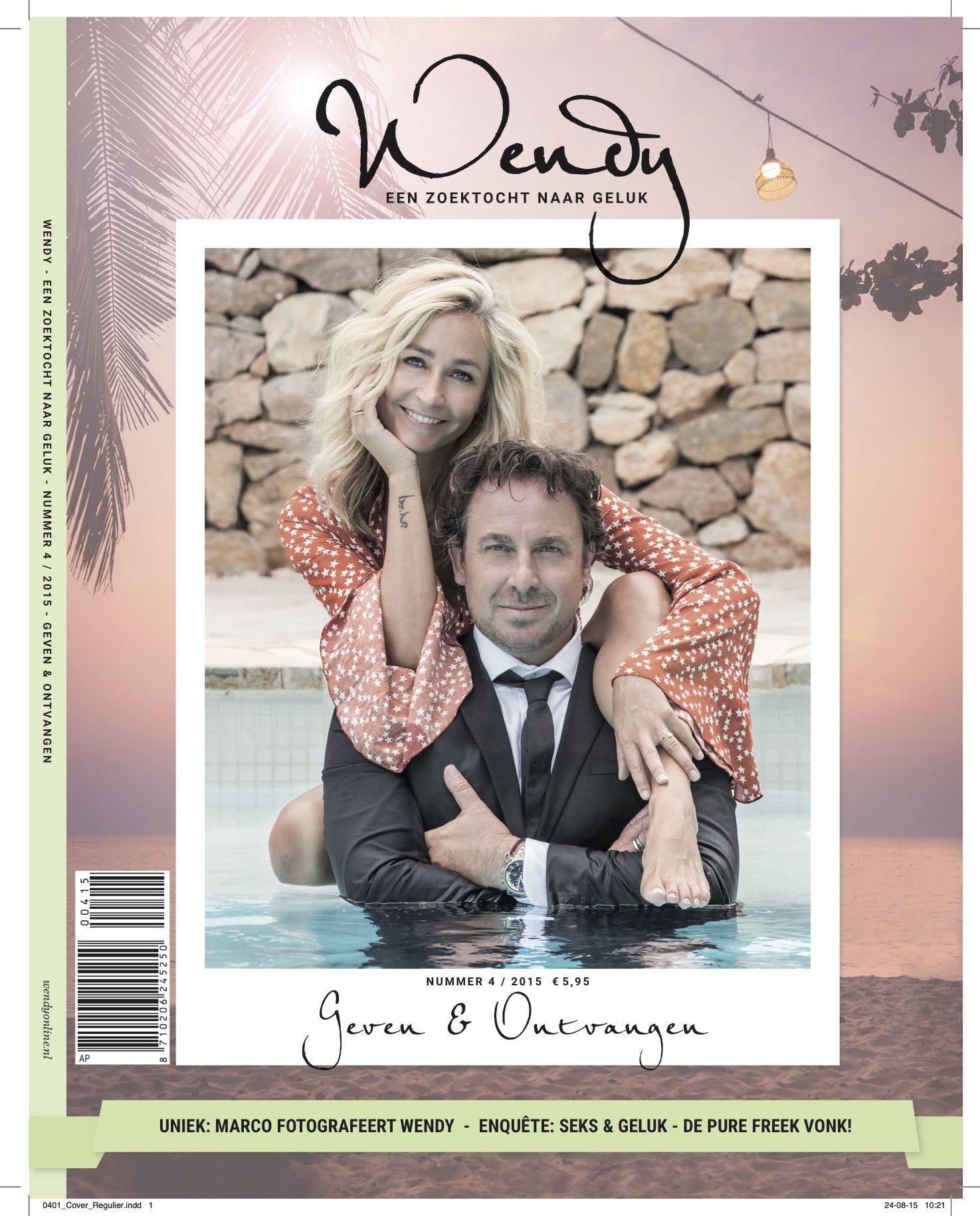 Wendy van Dijk en Marco Borsato l Editie vier | Covers l WENDY ...