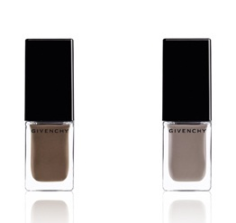 Edition limitée Givenchy private grey et private taupe