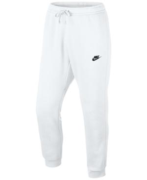 8ffb6e2a Nike Men Fleece Jogger Pants in 2019 | Products | Fleece joggers ...