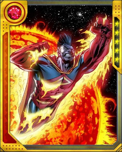 Praetor Gladiator | SUPA | Marvel comics art, Marvel heroes