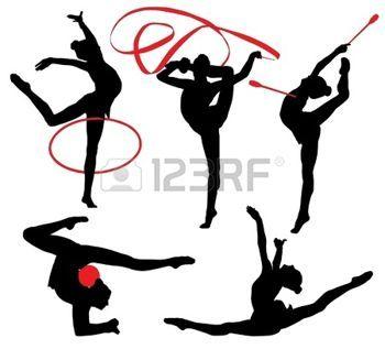 gymnastique rythmique Gymnastique
