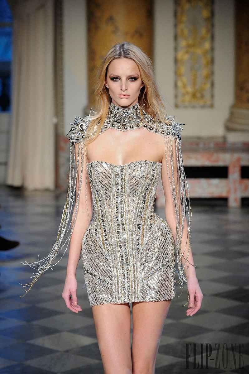 Zuhair Murad Spring-summer 2010 - Couture | Phong cách ...