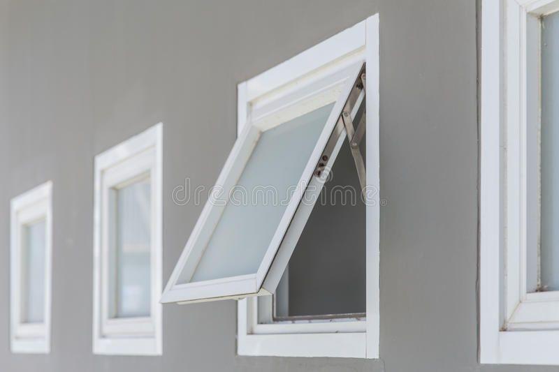 Awning Window Open Awning Window Open Modern Home Aluminium Push Windows Sponsored Open Moder Window Glass Design Residential Windows Windows Exterior