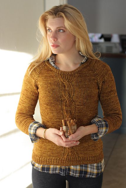 Ravelry: French Toast pattern by Alicia Plummer
