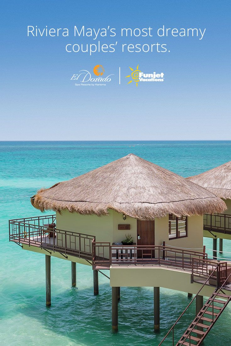 Your Beach Vacation Is Waiting For You At The All Inclusive El Dorado Spa Resorts In Riviera May Fun Places To Go Beach Vacation Tips Relaxing Travel